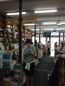 Book Sydney Glebe 2